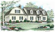 View house Plan#118-1012
