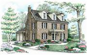 View house Plan#118-1013