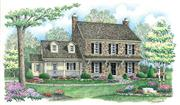 View house Plan#118-1014