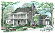 View house Plan#118-1015