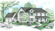 View house Plan#118-1016
