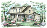View house Plan#118-1017