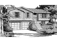 Main image for house plan # 1964