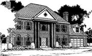 View house Plan#119-1060