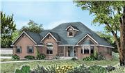 View house Plan#119-1069