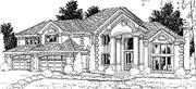 View house Plan#119-1080