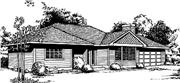 View house Plan#119-1086