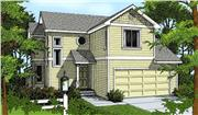 View house Plan#119-1114