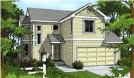 Main image for house plan # 1973