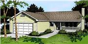 View house Plan#119-1123
