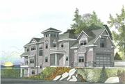 View house Plan#119-1142