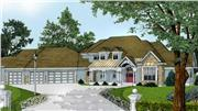 View house Plan#119-1145