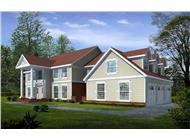 Main image for house plan # 2130