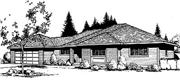 View house Plan#119-1164