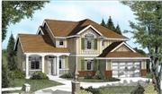 View house Plan#119-1179