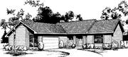 View house Plan#119-1188