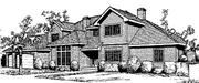 View house Plan#119-1196