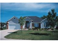 Main image for house plan # 5292