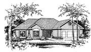 View house Plan#120-1056