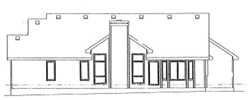 House plan 120 1073 3 bedroom 1999 sq ft ranch for 3 rooms for 1999