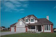 Main image for house plan # 5862