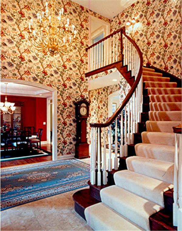 120-1103 stair case