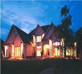 House Plan #120-1103