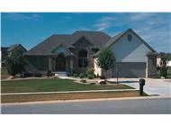 Main image for house plan # 5204