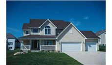 Main image for house plan # 5410