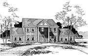 View house Plan#120-1236
