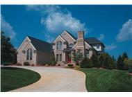 Main image for house plan # 5838
