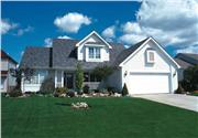 View house Plan#120-1289