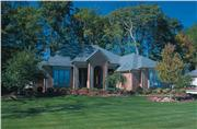 View house Plan#120-1295