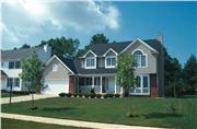 View house Plan#120-1409