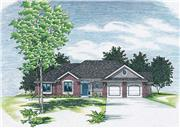 View house Plan#120-1495