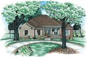View house Plan#120-1498