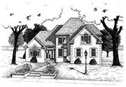 View house Plan#120-1506