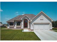 Main image for house plan # 6070