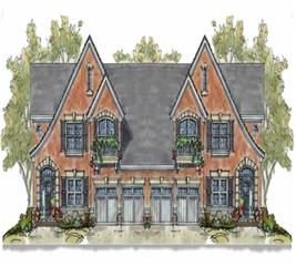 House Plan #120-1554
