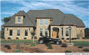 View house Plan#120-1594