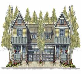 House Plan #120-1595
