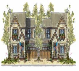 House Plan #120-1596