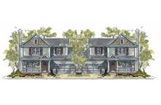 Main image for house plan # 6407