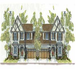 House Plan #120-1602