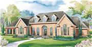 View house Plan#120-1621