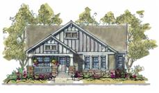 Main image for house plan # 6386
