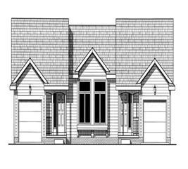 House Plan #120-1675