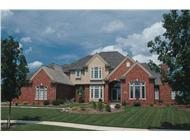 Main image for house plan # 5440
