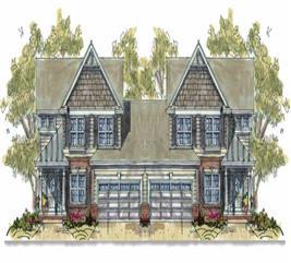 House Plan #120-1706