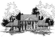 Main image for house plan # 6118